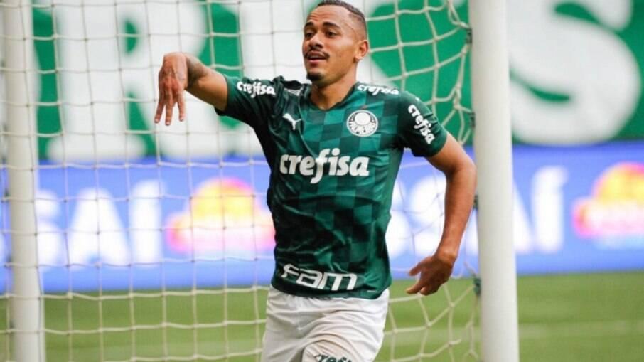 Rafael Elias foi emprestado ao Cuiabá