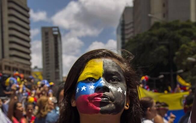 Washington acusa Caracas de tentar