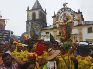 Bloco foi criado há 53 anos pelo garçom Isaías Pereira da Silva, o Batata, para garantir a diversão de quem trabalhava no carnaval