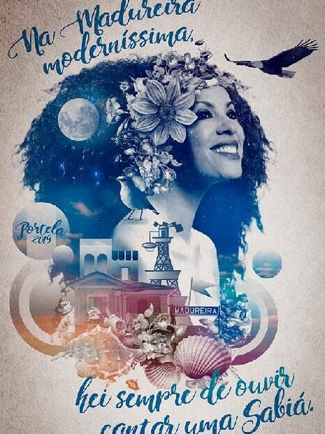 Clara Nunes tem homenagem no carnaval