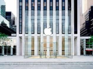 Lojas da Apple farão homenagem a Jobs nesta quarta