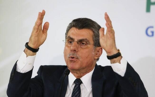 O senador Romero Jucá já foi Ministro do Planejamento de Temer e é investigado na Lava Jato