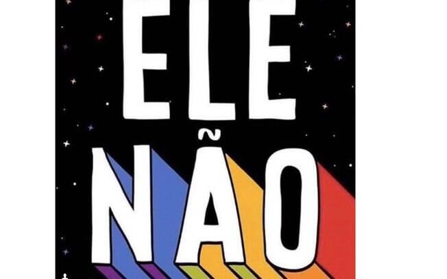 Celebridades internacionais contra Jair Bolsonaro