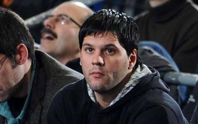 Irmão mais velho de Messi, Matías, teve mais um envolvimento com a polícia da Argentina