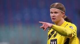 Noruega pode ficar fora da Copa do Mundo