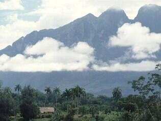 Topo do Pico da Neblina só foi alcançado por aproximadamente 300 aventureiros