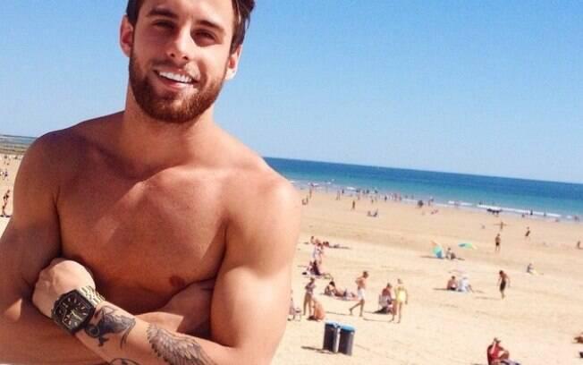 Matheus Garcia