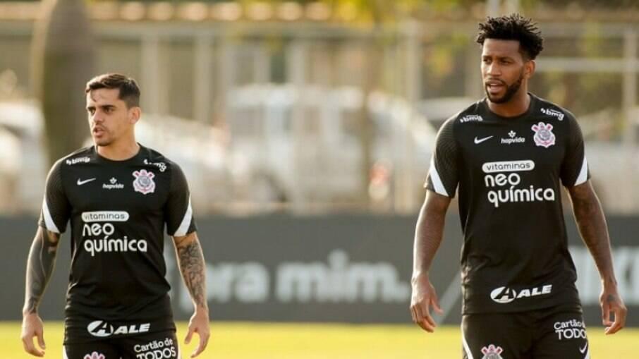 Corinthians recebe o Peñarol pela Sul-Americana