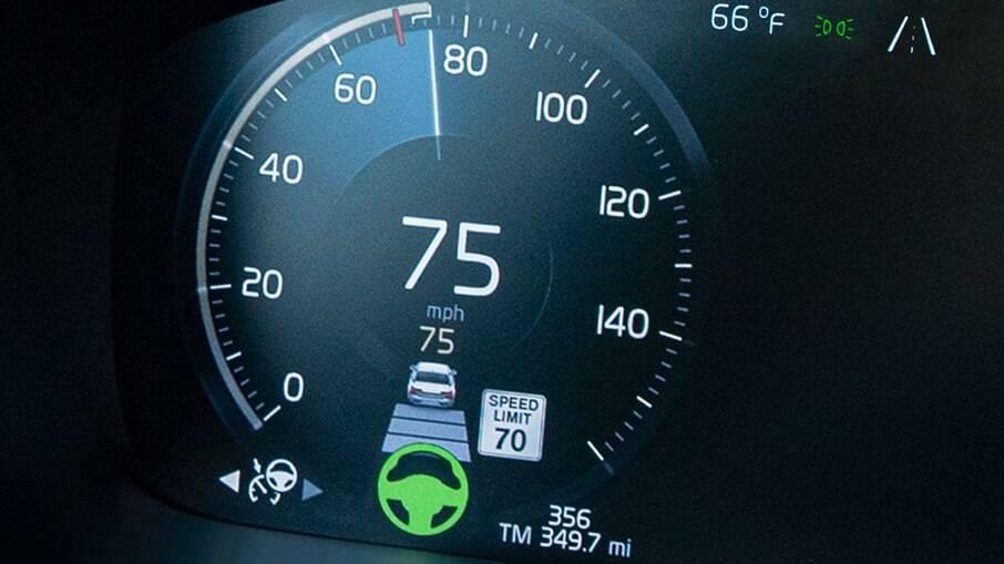 Pesquisa avaliou os dados de condução de 40 motoristas da cidade de Boston (EUA)