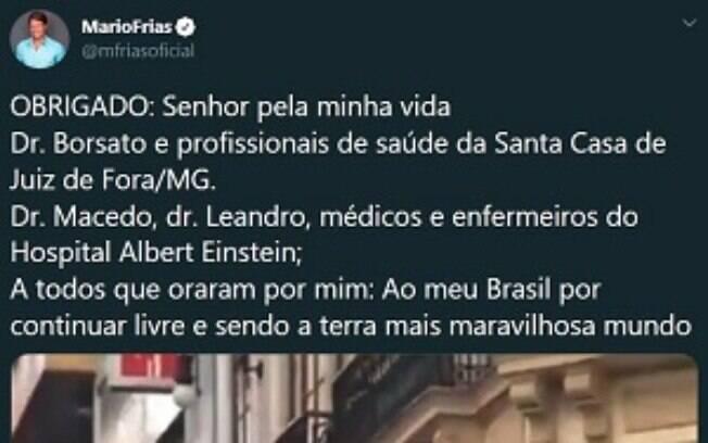Post Frias