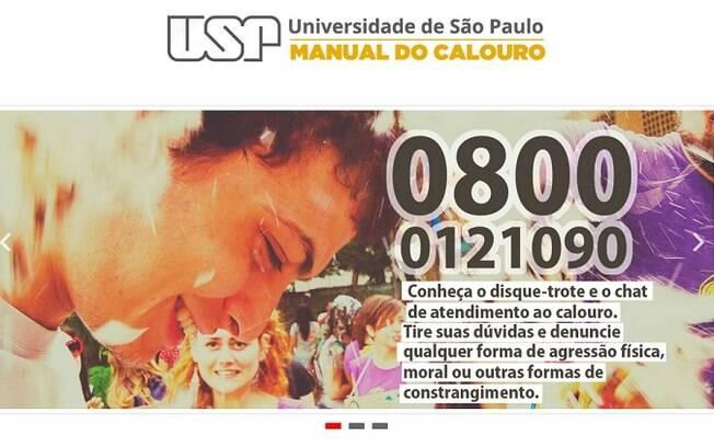 Após denúncias de abusos e trotes violentos, USP intensifica campanha antitrote
