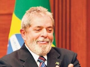Lula vai dar abraço simbólico na Petrobras