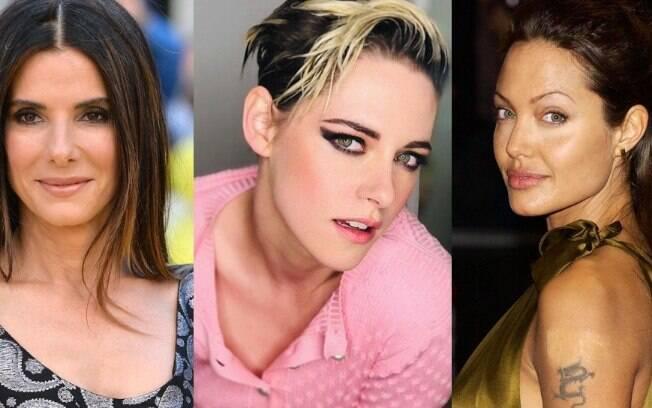 Veja quais são as atrizes mais bem pagas de Hollywood