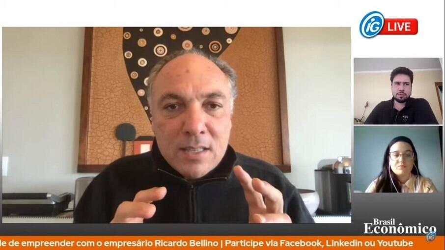 Zenpreendedorismo é método um mais humano, segundo o empresário Ricardo Bellino