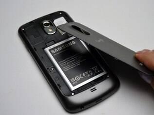Com 3G desligado, bateria do Galaxy X aguentou um dia inteiro de uso