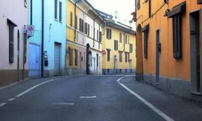 Itália estuda flexibilizar isolamento até o fim de abril