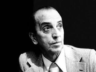 Escritor fluminense lançou o seu primeiro romance em 1939