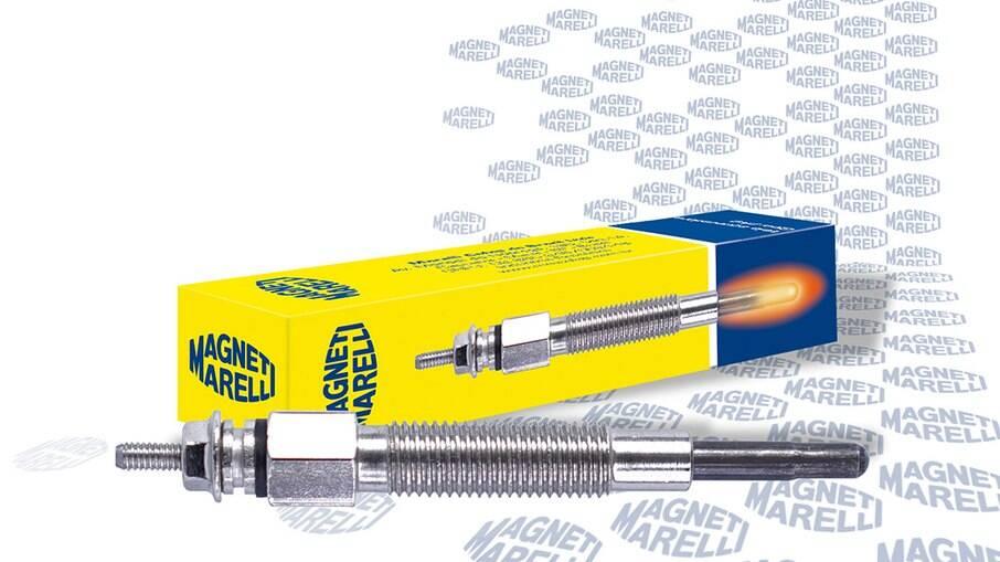 Vela automotiva aquecedora garante partidas mais precisar em épocas de baixas temperaturas e prolonga a vida útil da bateria