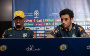 Gabriel Jesus fala sobre momento da carreira e garante que superou Copa sem gols