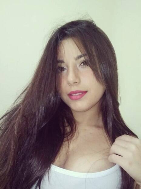 Yasmin Gabrielle, ex-assistente mirim de Raul Gil