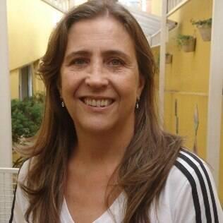 Maria Rocha é diretora pedagógica do Colégio Ápice, em São Paulo