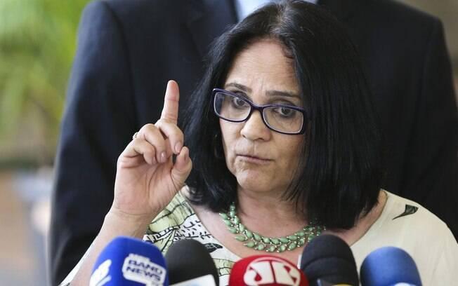 Ministros de Bolsonaro; Damares Alves será ministra dos Direitos Humanos, da Família e dos Direitos da Mulher