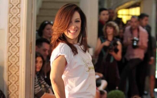 Claudia Raia:
