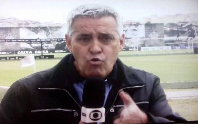 Mauro Naves é afastado da Globo