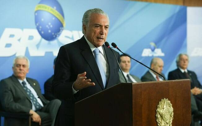 Durante evento nesta terça-feira, presidente afirmou que governo não teme repercussão de medidas impopulares