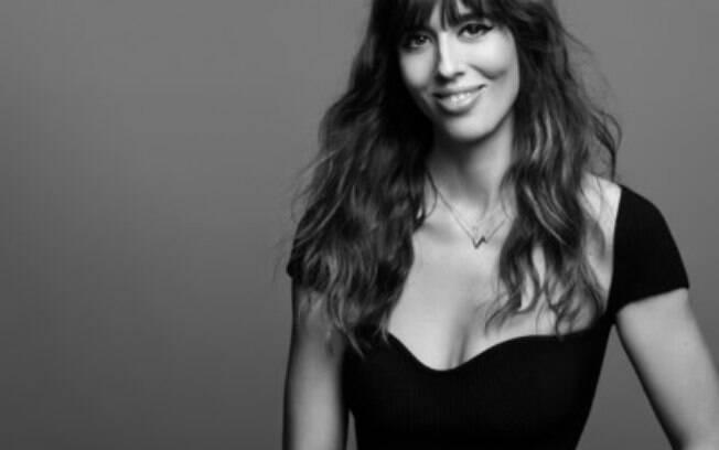 Violette se torna diretora de maquiagem criativa da Guerlain