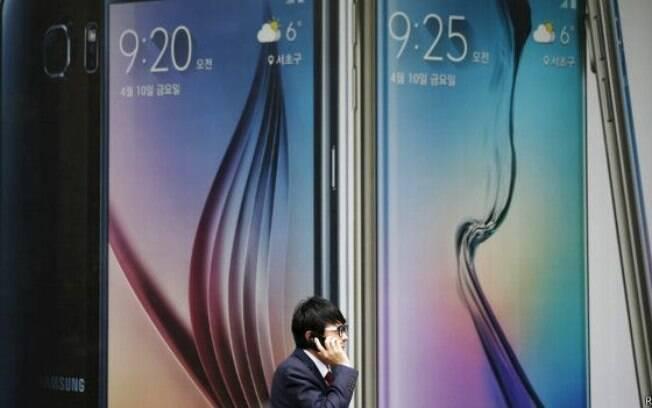 A cada ano, fabricantes lançam versões mais potentes de smartphones
