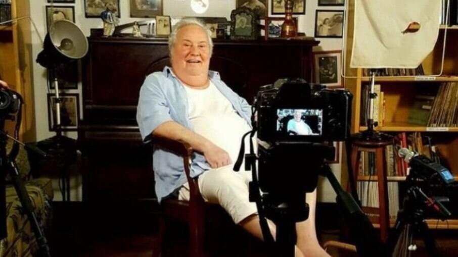 Morre Mario Luiz Thompson, dono do maior acervo de imagens da MPB