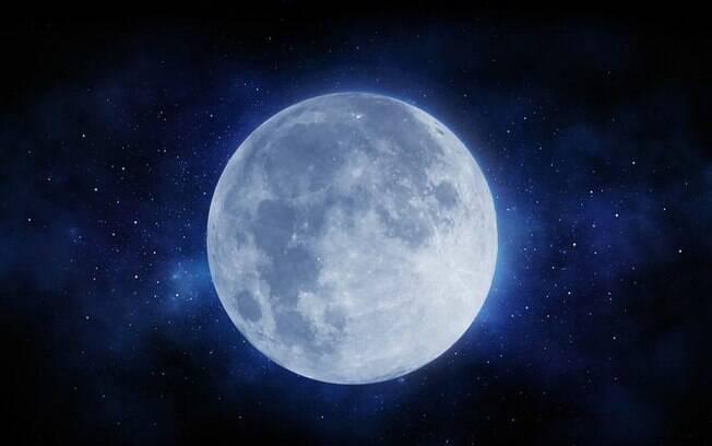 Lua Cheia em Aquário: uma nova chance para colher seus frutos