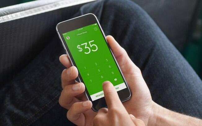 Muitos aplicativos podem ajudar no momento da organização financeira