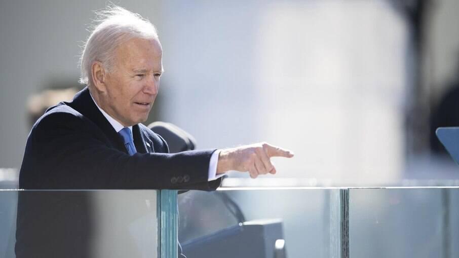 Revisão de votos dos Republicanos confirma vitória de Biden