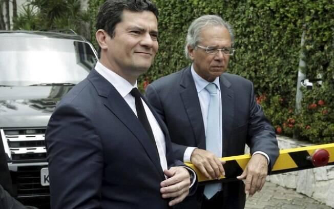 Mercado teme que Paulo Guedes seja o próximo a deixar o governo após demissão de Sergio Moro