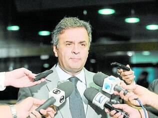 Passado. Pedido de Aécio para que Serra dispute Senado enterra hipótese de ex-governador ser vice