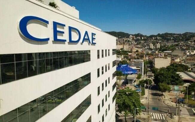 BNDES quer privatizar Cedae ainda em 2020