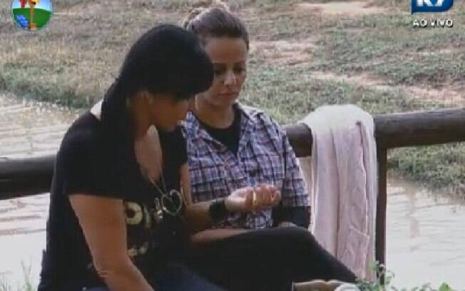 Gretchen fala sobre processo por danos morais com Viviane Araújo