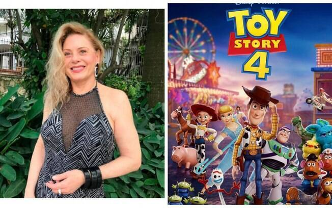 Toy Storie 4