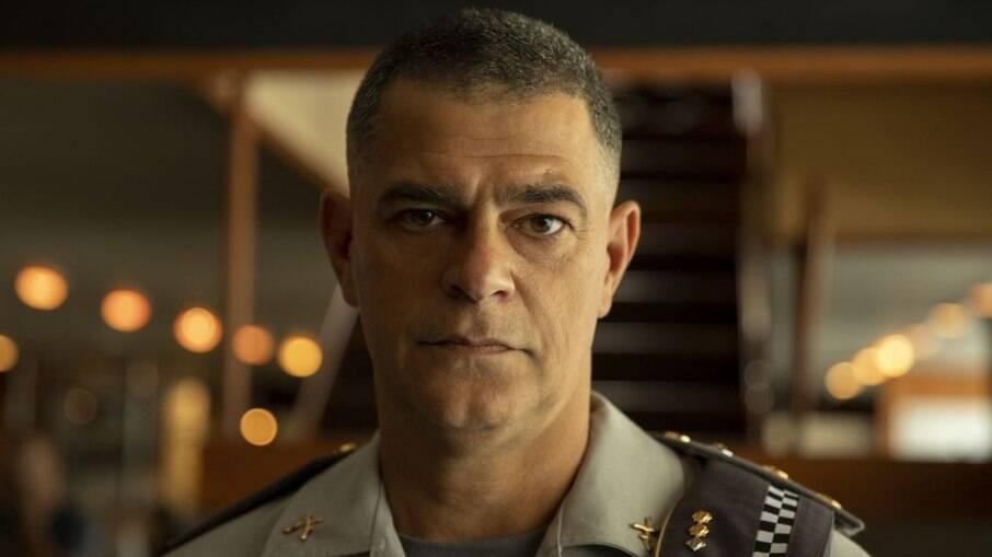 Eduardo Moscovis como Brandão na série