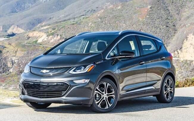Nos EUA, parceria com a GM permitirá a compra do Bolt EV com desconto