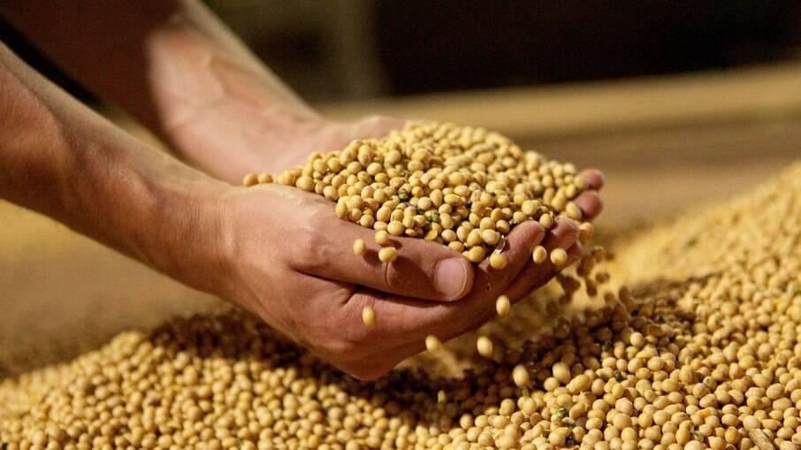 Após valorização da soja, governo decidiu reduzir temporariamente a porcentagem de biodiesel no óleo diesel