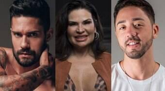 Peões gastaram até R$ 300 mil com harmonizações faciais
