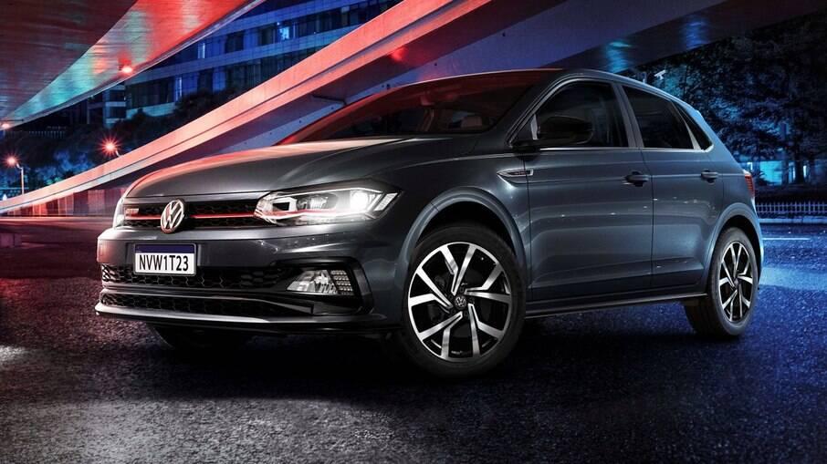 VW Polo GTS 2021: olha aí um hatch compacto que passou dos R$ 100 mil com sucessivos aumentos de preços