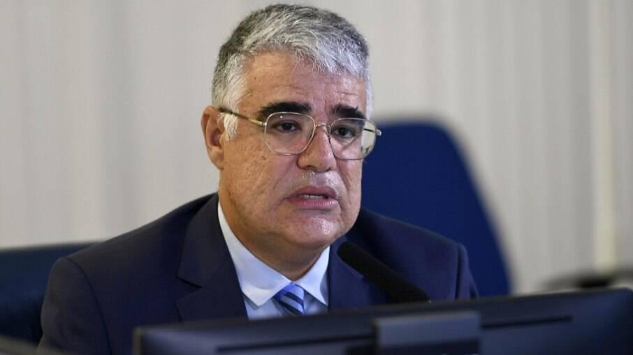Eduardo Girão (Podemos-CE) vai fazer parte da CPI da Covid
