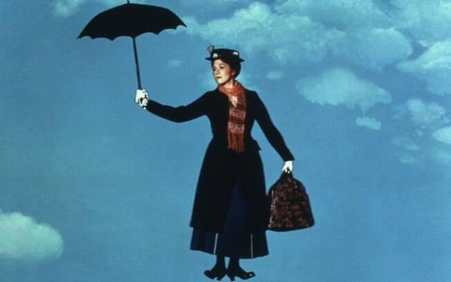 Blogueiro descreve Poppins como