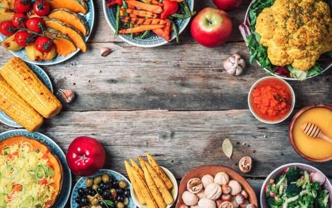 Receitas com vegetais para apostar no Dia de Ação de Graças