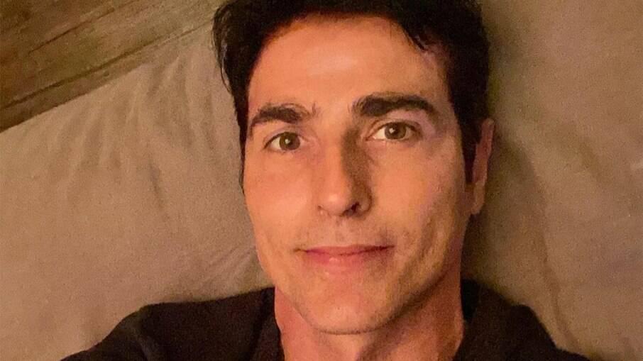 Reynaldo Gianecchini assina com a Netflix