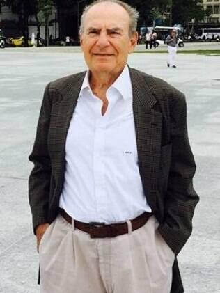 Sebastião do Rego foi diretor-geral da ANP entre os anos de 2002 e 2005